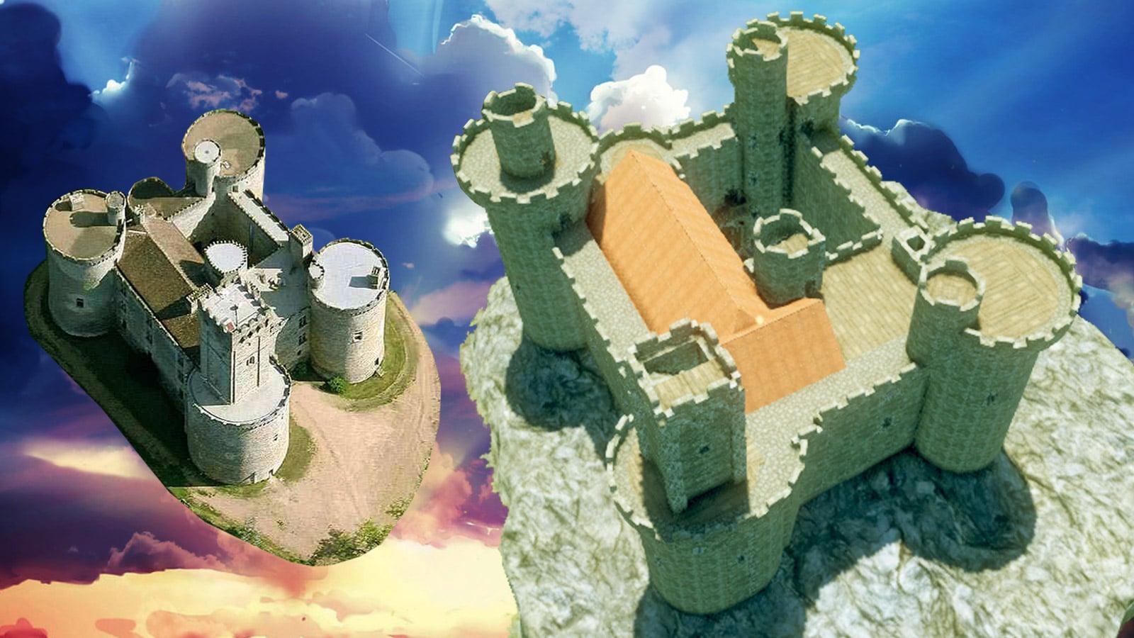 chateau_celebre_moyen_age_montbrun_passion_médiévale