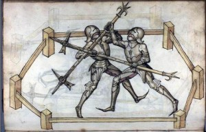 duels_ordalie_moyen_age_Hans_Talhoffer