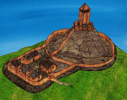 motte_castrale_feodale_moyen_age_forteresse_medievale