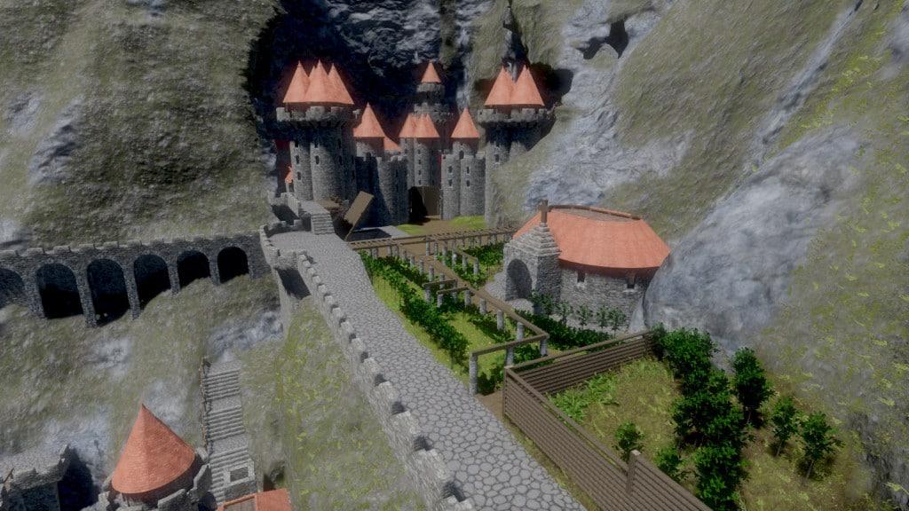 palais_seigneurial_moyen_age_roqueblanche_humour