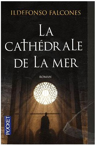 roman_livre_moyen_age_medieval_la_cathedrale_de_la_mer