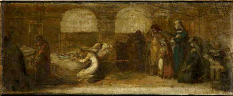 scene_enterrement_medieval_moyen-age_passion_roi_renaud