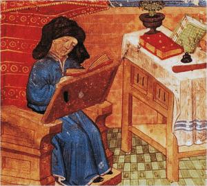 trouvere_troubadour_medieval_moyen-age_Guillaume-de-Machaut