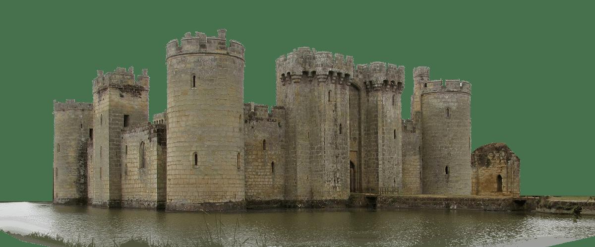Un château du XIVe digne d'un conte de fées