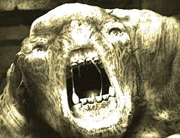 Le troll selon Peter Jackson