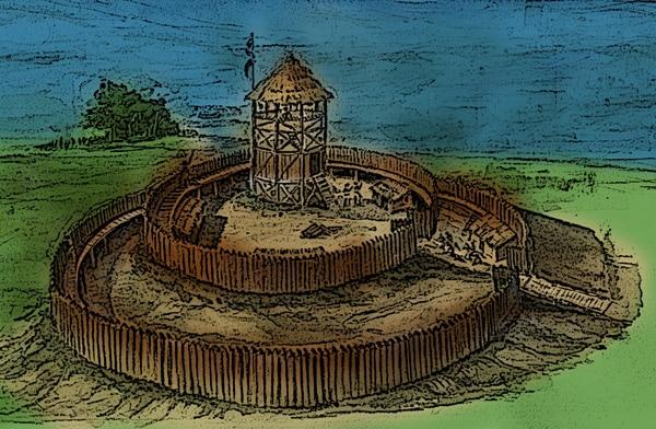 Chateau Iontach