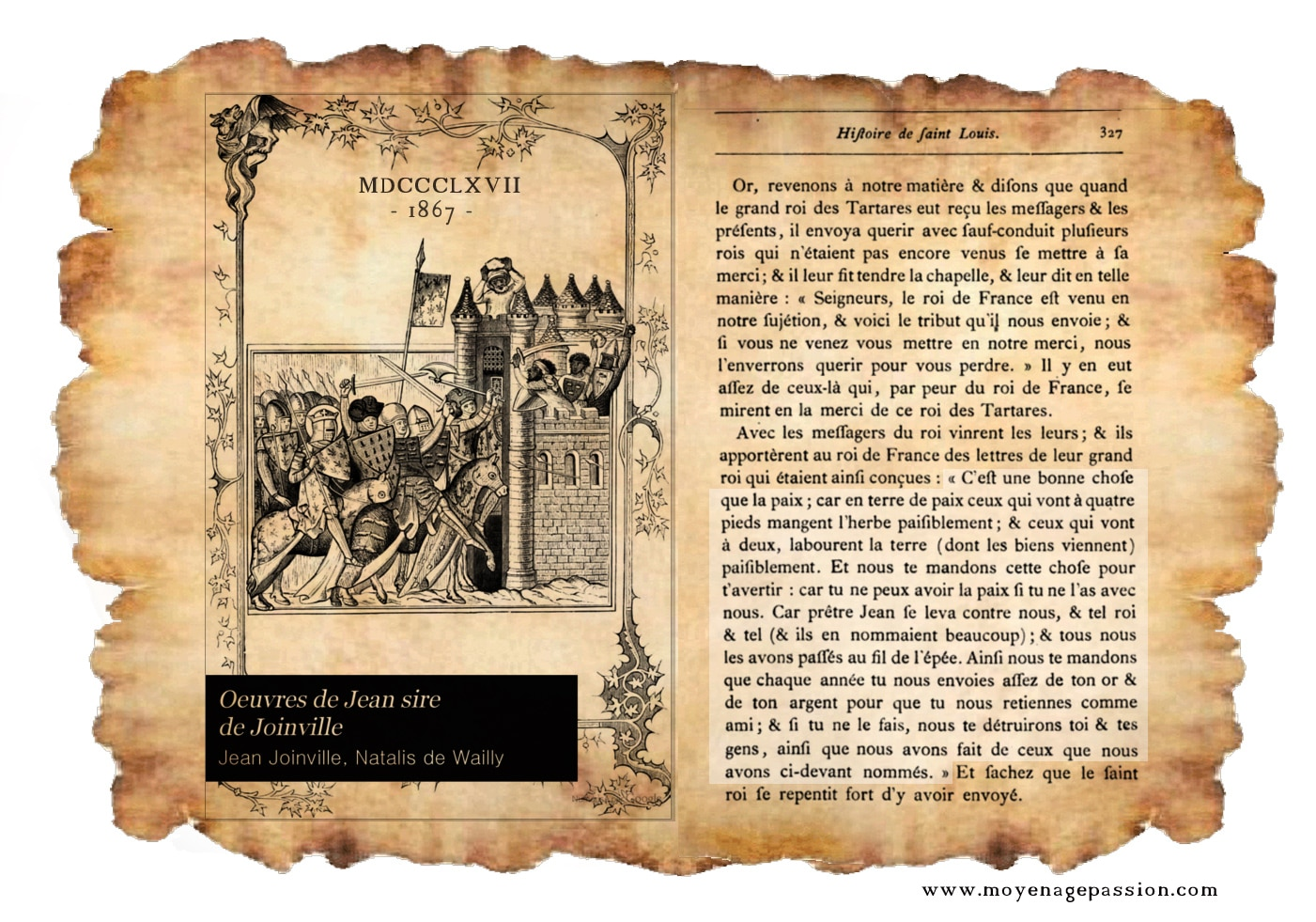 jean_joinville_chronique_lettres_roi_saint_louis_kubilai_khan_moyen-age_passion