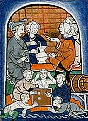 jeu_taverne_humour_medieval_goliards_moyen-age_passion