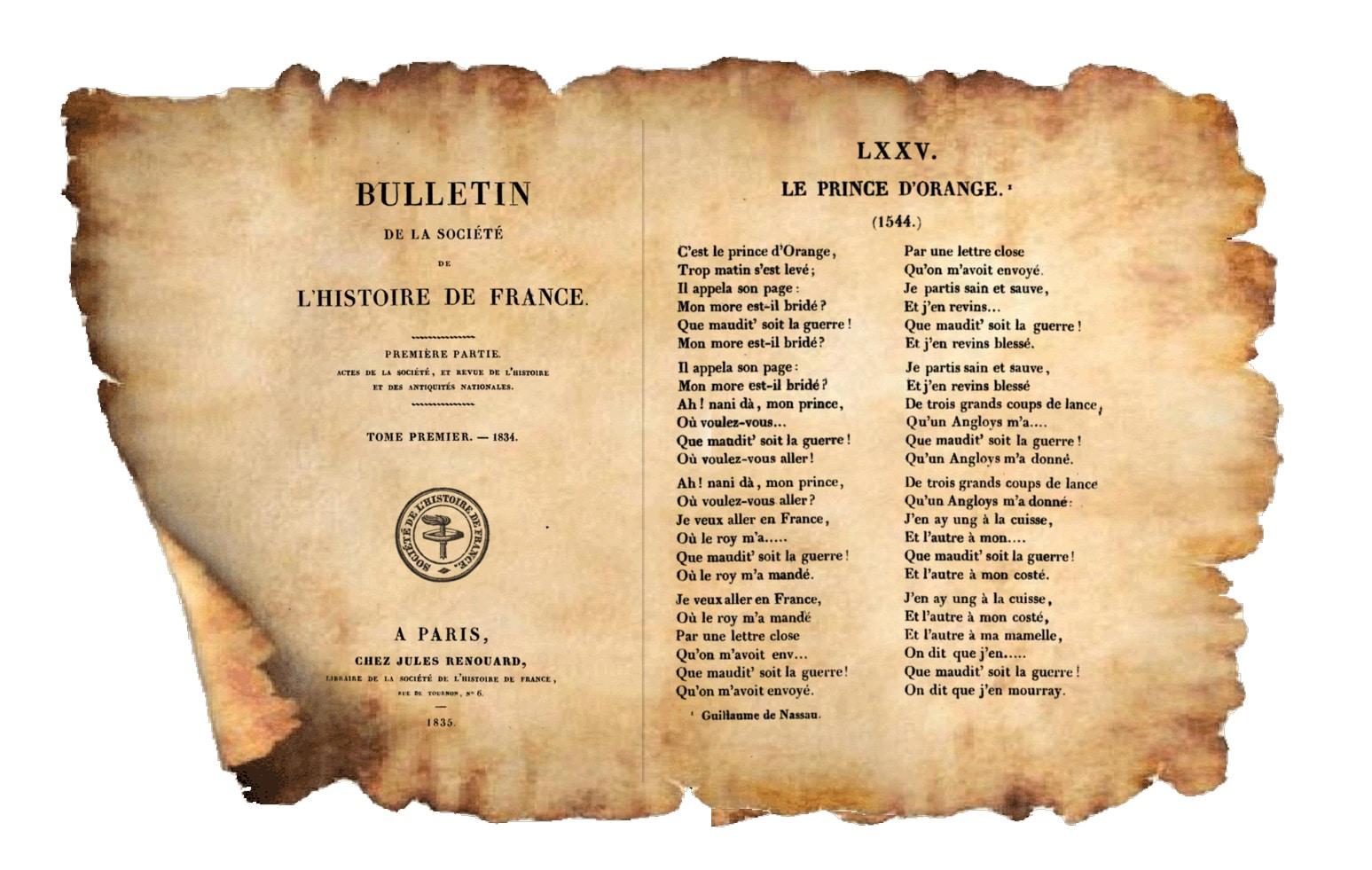 prince_orange_chanson_moyen_age_passio_troubadour_trouvere_medieval