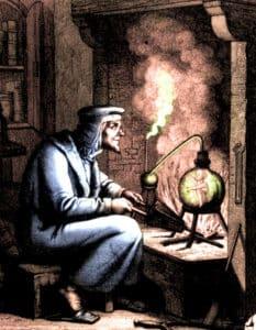 alchimiste_science_monde_medieval_moyen-age_roger_bacon