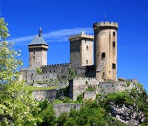 chateau_foix_arièges_merveille_monde_medieval_histoire_moyen-age