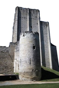 chateaux-forts_mottes_castrales_donjons_histoire_monde_medieval