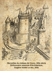 chateaux_forts_histoire_medievale_viollet_le_duc_moyen-age_passion