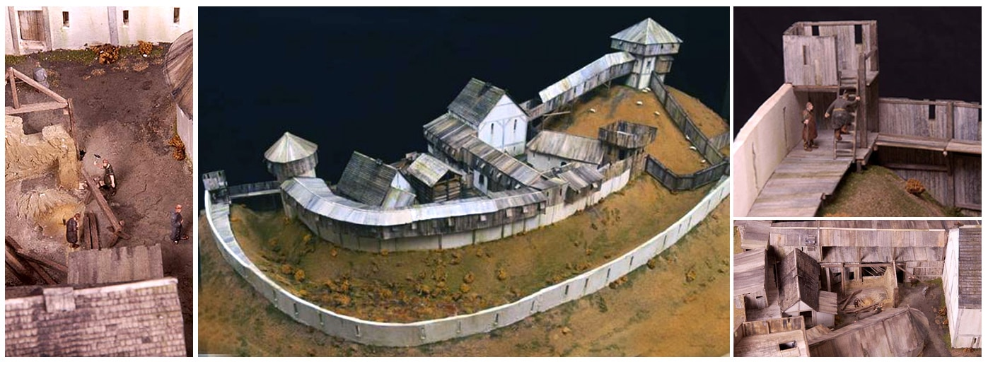 maquette_histoire_medieval_chateau-fort_fortification_moyen_age