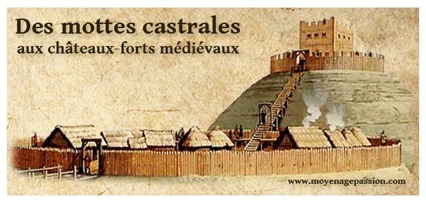 motte_feodale_butte_châteaux_histoire_monde_medieval_moyenage_passion