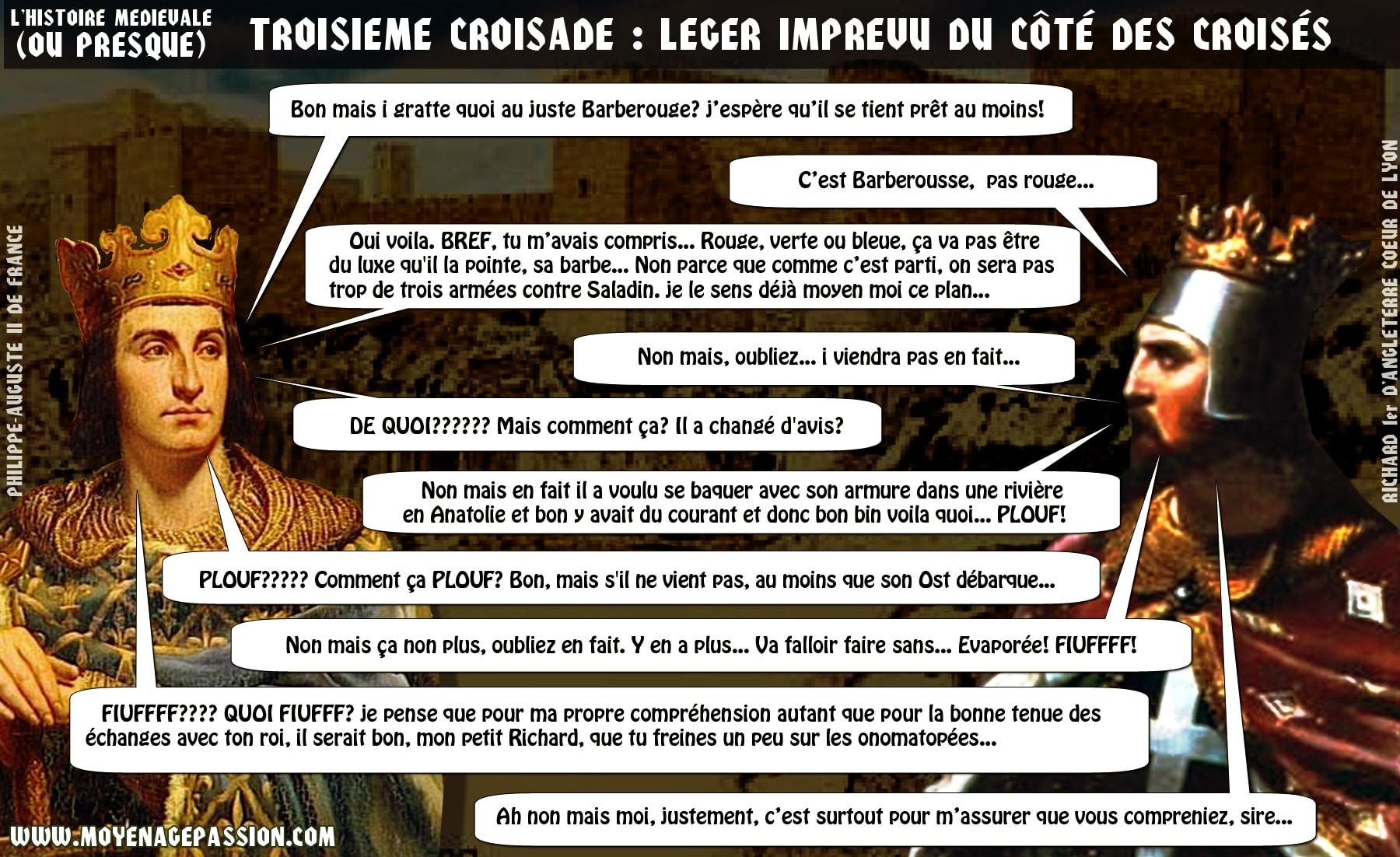 troisieme_croisade_barberousse_philippe-aguste_richard-coeur-de-lyon_histoire_medievale