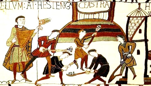 bayeux_elevation_construction_motte_castrale