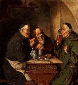 moine_biere_abbaye_humour_monde_medieval_croisade_saint-bernard