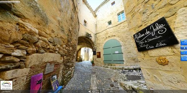 village_medieval_visite_virtuelle_guidee_valorisation_patrimoine_historique