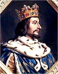 eustache_deschamps_poete_medieval_huissier_armes_sous_charles_V