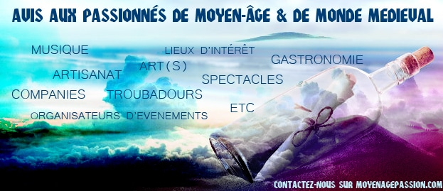passionne_monde_medieval_moyen_age_art_artisanat_musique_evenements