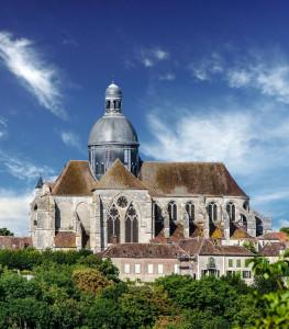 provins_patrimoine_histoire_france_medievale_Collégiale_Saint_Quiriace