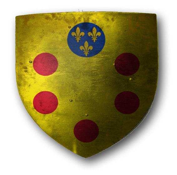 blason_medicis_manuscrit_ancien_musique_medieval_danse_moyen-age