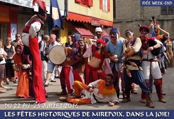 fetes_historiques_medievales_mirepoix_ariege_idees_week_end_juillet