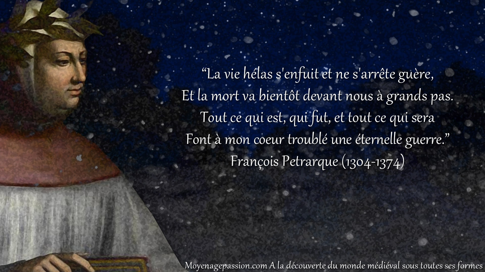 petrarque_citations_extraits_poesie_moyen-age_notes_blues