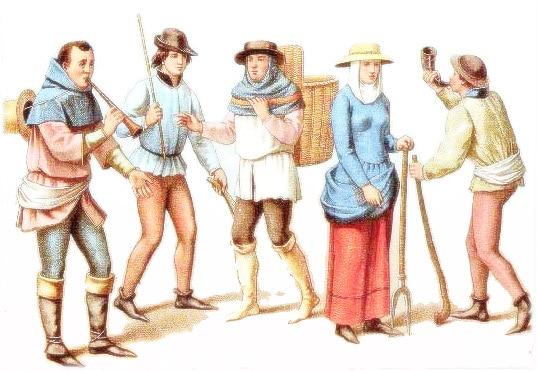 ballade_eustache_deschamps_poesie_monde_medieval_habit_ne_fait_pas_homme