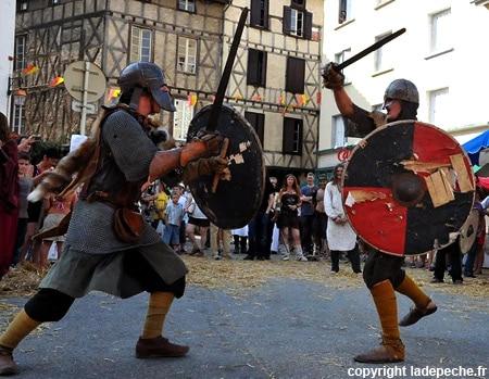 fetes_historiques_festival_medieval_foix_comtes_chateau