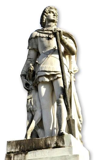 gaston_phebus_febus_comte_de_foix_histoire_medievale