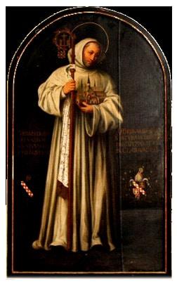 monde_medieval_bernard_clairvaux_abbe_moine_cistercien_saint_moyen-age