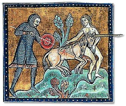 monoceros_licorne_poesie_bestiaire_medieval_thibaut_de_champagne