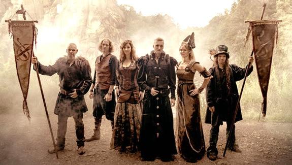 FAUN et le folk néo-médiéval et celtique allemand