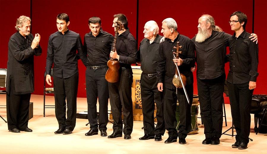 Hespèrion XXI, une formation musicale de talent à la recherche des musiques anciennes