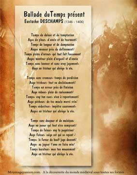 poesie_ballade_medievale_politique_satirique_eustache_deschamps_moyen-age