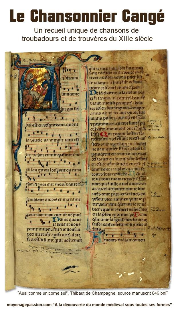 poesie_medievale_troubadour_trouvere_thibaut_de_champagne_manuscrit_ancien