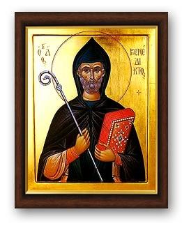 regle_saint-benoit_mystique_chretienne_medievale_moines_silence_moyen-age
