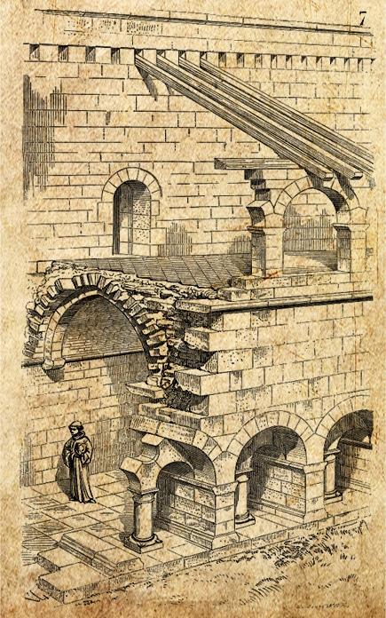 roman_monde_medieval_abbaye_cisterciennes_moine_batisseur_fernand_pouillon_les_pierres_sauvages