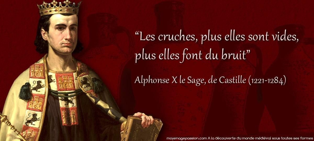citations_medievales_humour_moyen-age_alphonse_X_de_castille_le_sage
