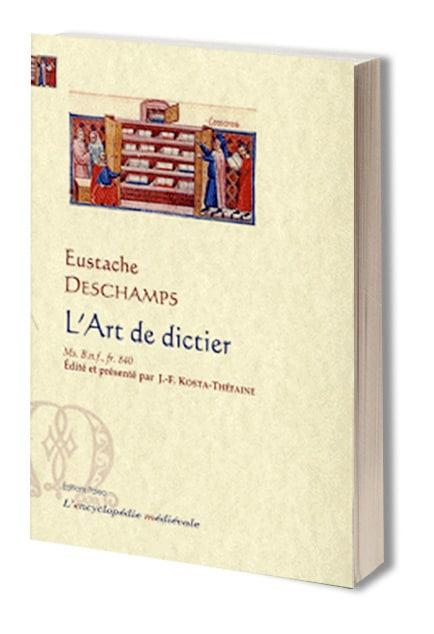 estache_deschamps_auteur_medieval_poesie_politique_satirique_morale_moyen-age