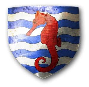 festival_medieval_fantastique_cidre_et_dragon_merville_franceville_blason