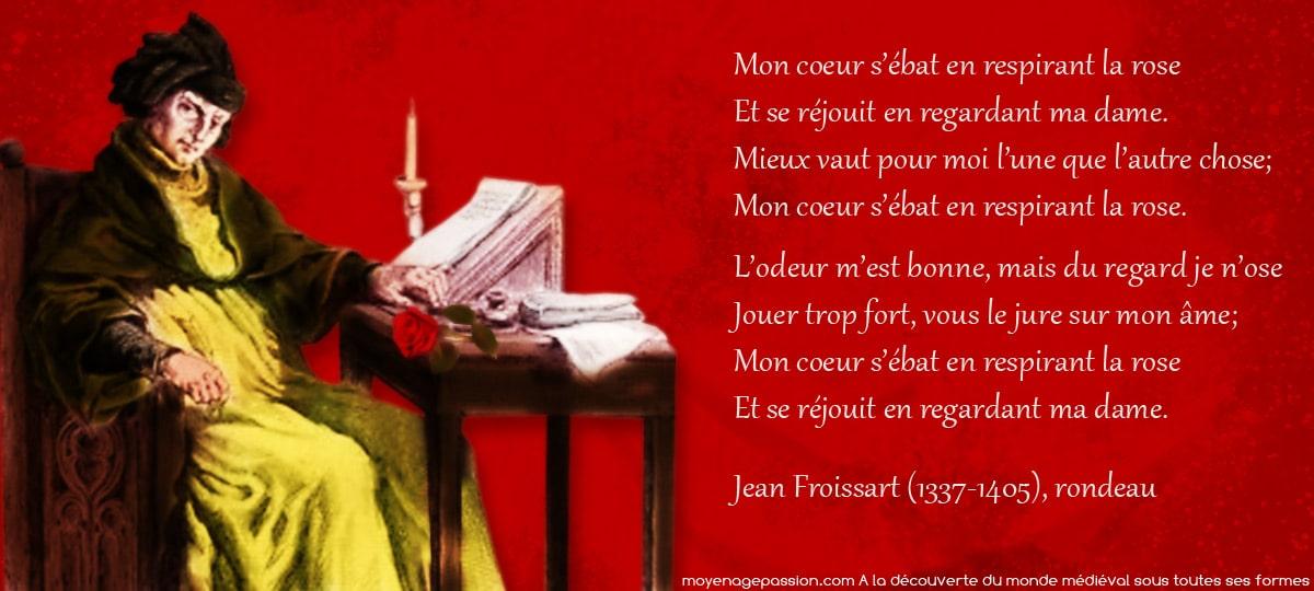jean_froissart_historien_monde_medieval_poesie_decouverte_rondeau_moyen-age