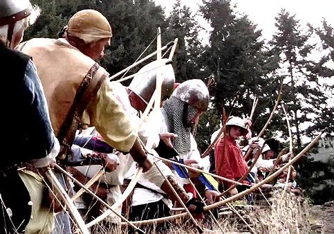 joute_archer_festival_rassemblement_fetes_medievales_blain_chateau