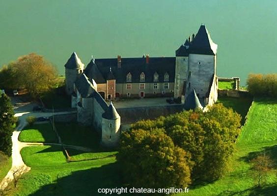 monument_classe_historique_donjon_medieval_carre_chateau_anguillon