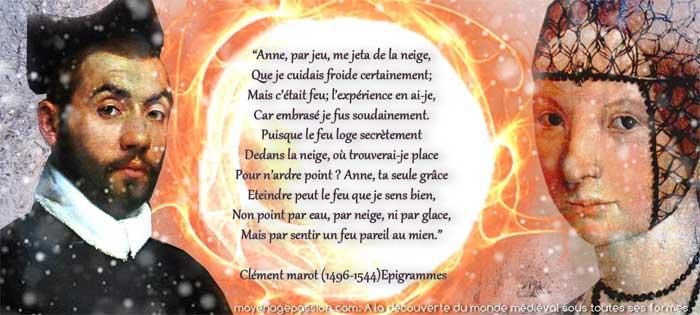 poesie_monde_medieval_clement_marot_epigrammes_moyen-age_passion