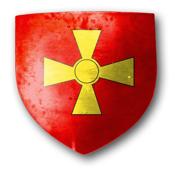 blason_chateau_montsegur_pays_cathare_albigeois_reconstitution_3D_monde_medieval