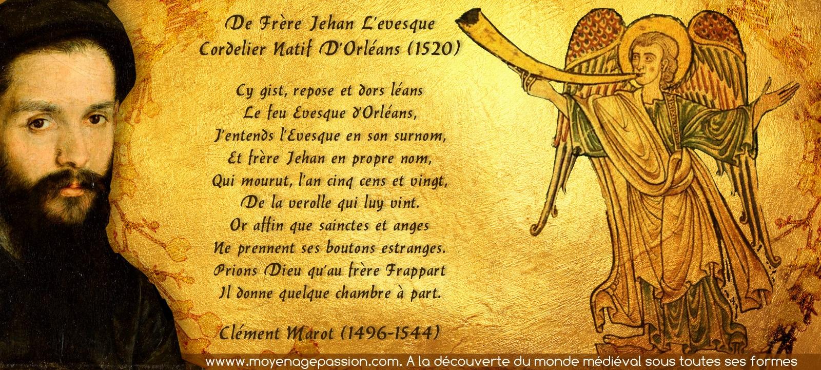 clement_marot_epitaphe_poesie_citation_medievale_satirique_humour_noir_moyen-age_tardif