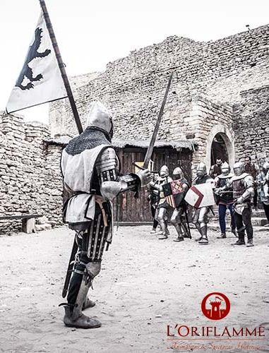 compagnie_medievale_evenementiel_historique_animation_moyen-age_l_oriflamme
